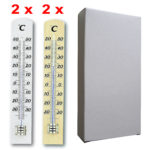 Thermometers Wholesale