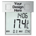 Private Label Digital Thermometers