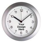 Private Label Clock
